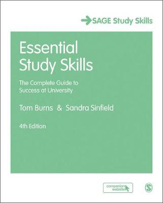 Essential Study Skills: The Complete Guide to Success at University