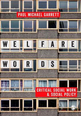 Welfare Words:: Critical Social Work & Social Policy