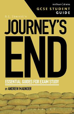 Journey's End GCSE Student Guide