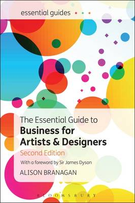 The Essential Guide to Business for Artists and Designers