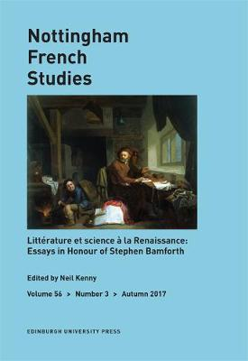 contemporary france essays and texts