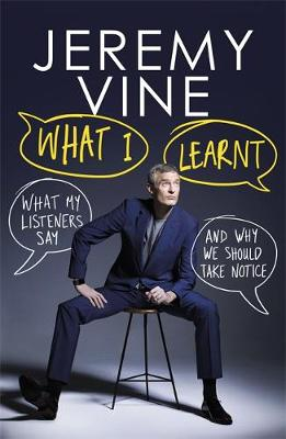 What I Learnt: What My Listeners Say - and Why We Should Take Note