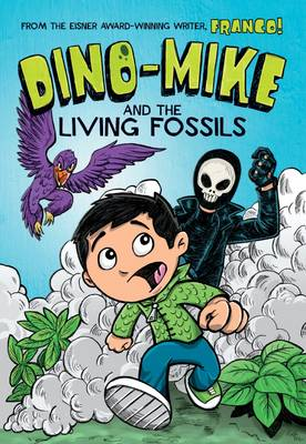 Dino-Mike and the Living Fossils