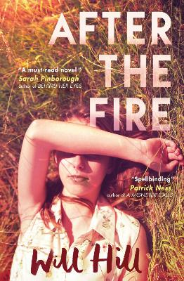 After The Fire: A Zoella Book Club 2017 novel