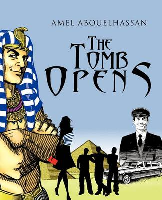The Tomb Opens
