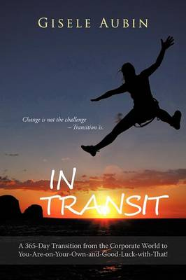 In Transit: A 365-Day Transition from the Corporate World to You-Are-On-Your-Own-And-Good-Luck-With-That!