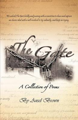The Gate: A Collection of Poems