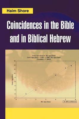 Coincidences in the Bible and in Biblical Hebrew