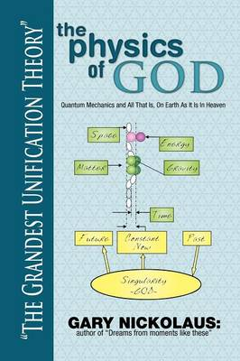 The Physics of God: Quantum Mechanics and All That Is, on Earth as It Is in Heaven