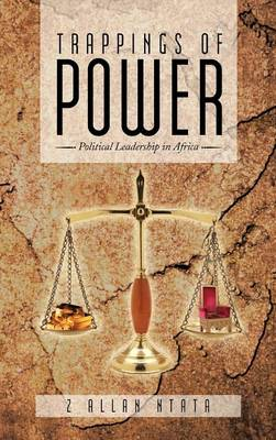 Trappings of Power: Political Leadership in Africa
