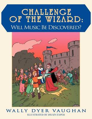 Challenge of The Wizard: Will Music Be Discovered?