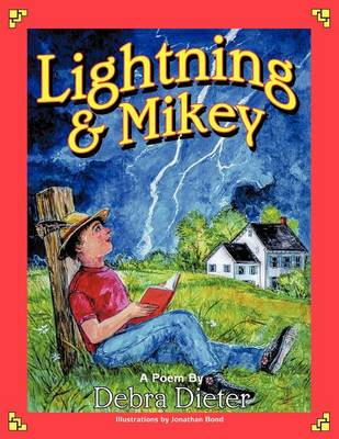 Lightning and Mikey