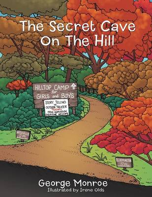 The Secret Cave On The Hill