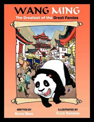 Wang Ming: The Greatest of the Great Pandas