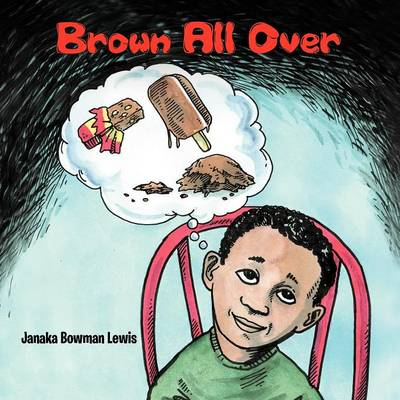 Brown All Over