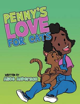 Penny's Love for Cats