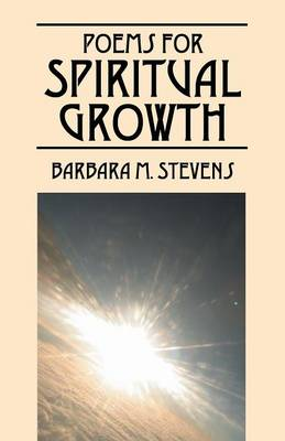 Poems for Spiritual Growth