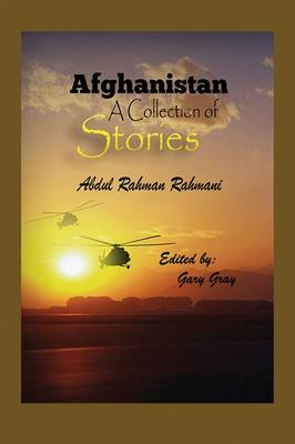 Afghanistan: A Collection of Stories