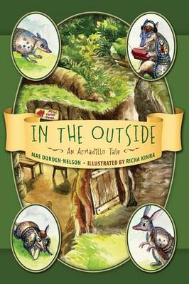 In the Outside: An Armadillo Tale