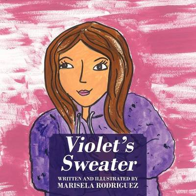 Violet's Sweater