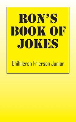 Ron's Book of Jokes