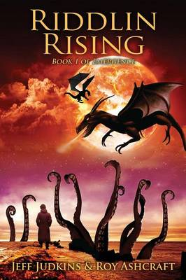 Riddlin Rising: Book 1 of Emergence