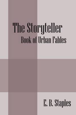 The Storyteller: Book of Urban Fables