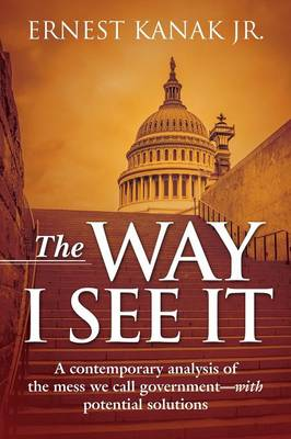 The Way I See It: A Contemporary Analysis of the Mess We Call Government-With Potential Solutions