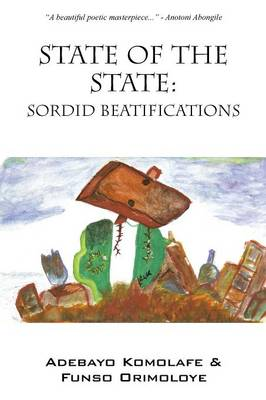 State of the State: Sordid Beatifications