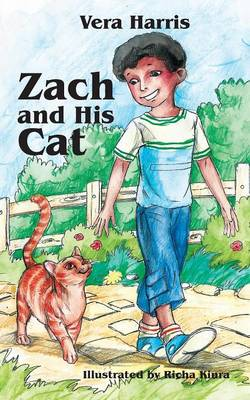 Zach and His Cat