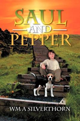 Saul and Pepper