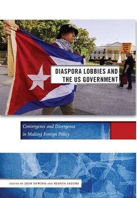 Diaspora Lobbies and the US Government: Convergence and Divergence in Making Foreign Policy