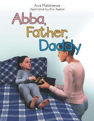 Abba, Father, Daddy
