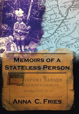 Memoirs of a Stateless Person