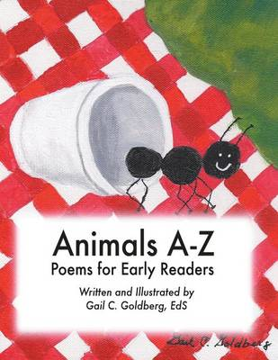 Animals A-Z: Poems for Early Readers