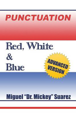 Punctuation: Red,White & Blue