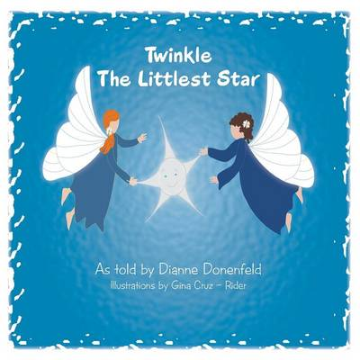 Twinkle The Littlest Star