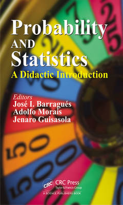 Probability and Statistics: A Didactic Introduction