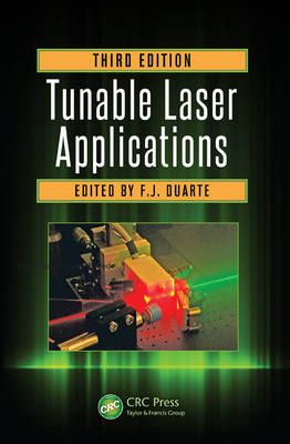 Tunable Laser Applications, Third Edition