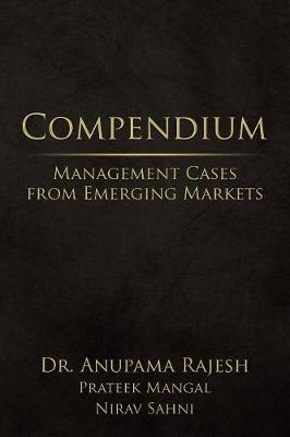 Compendium: Management Cases from Emerging Markets
