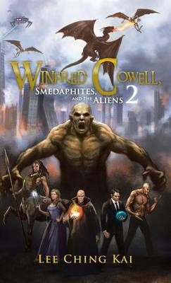 Winfred Cowell, Smedaphites, and the Aliens 2