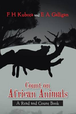 Count on African Animals: A Read and Count Book