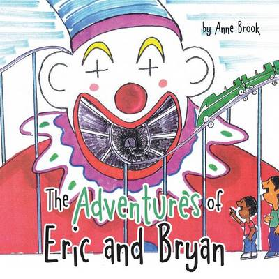 The Adventures of Eric and Bryan
