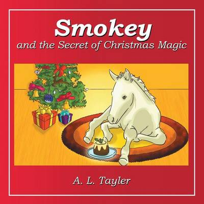 Smokey and the Secret of Christmas Magic