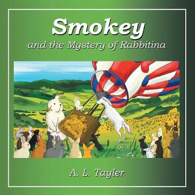 Smokey and the Mystery of Rabbitina