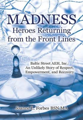 Madness: Heroes Returning from the Front Lines: Baltic Street Aeh, Inc.: An Unlikely Story of Respect, Empowerment, and Recovery