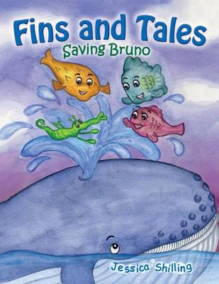 Fins and Tales: Saving Bruno
