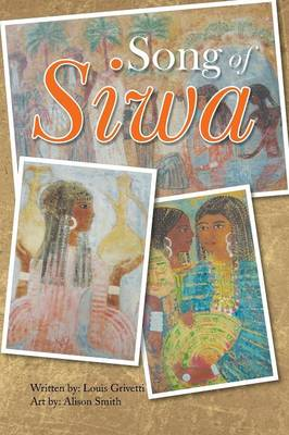 Song of Siwa: The Marzuk-Iskander Festival