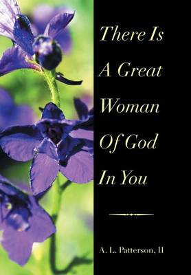 There Is a Great Woman of God in You