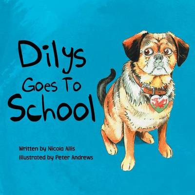 Dilys Goes to School